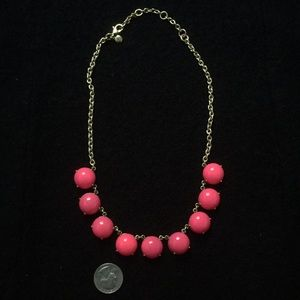 H&M💕 Pink Gorgeous necklace